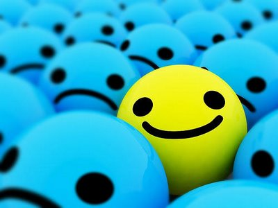 sonrisa interior