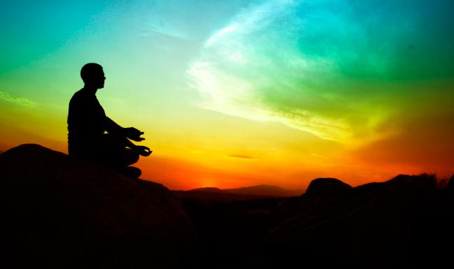 la meditacion y el cerebro