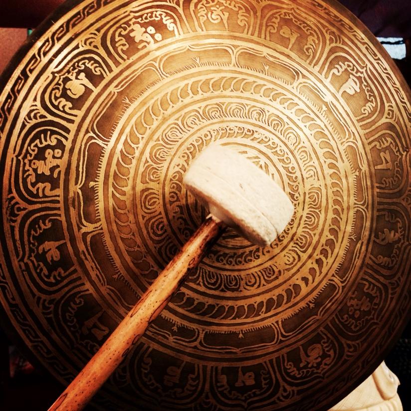 Gong Beneficios